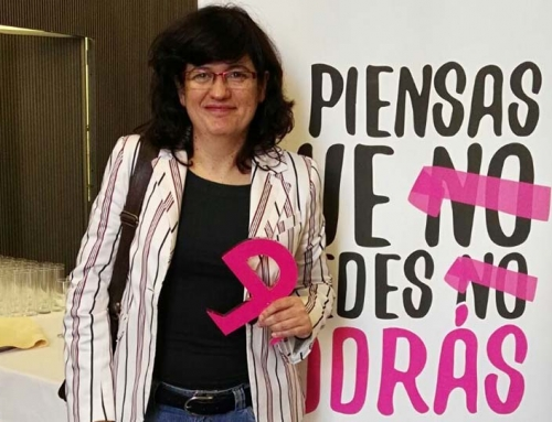 Accesit for Biohope in the VII edition of the woman entrepreneur award of the city council of Madrid