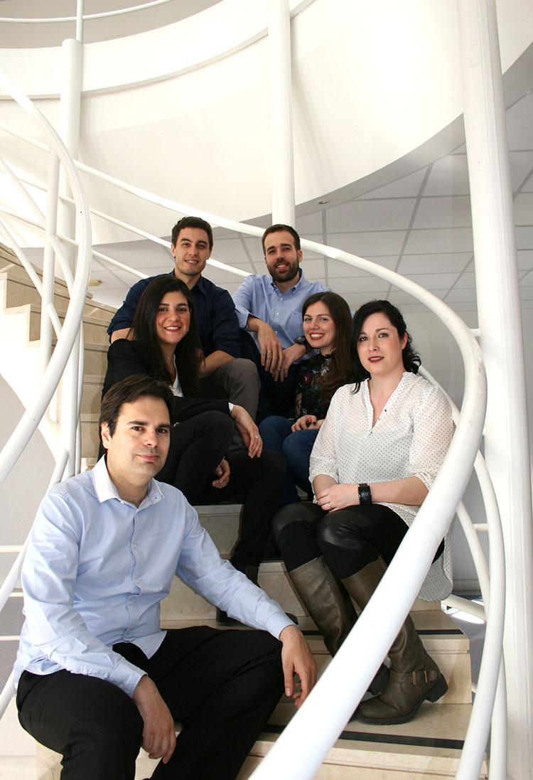 Biohope R&D Department
