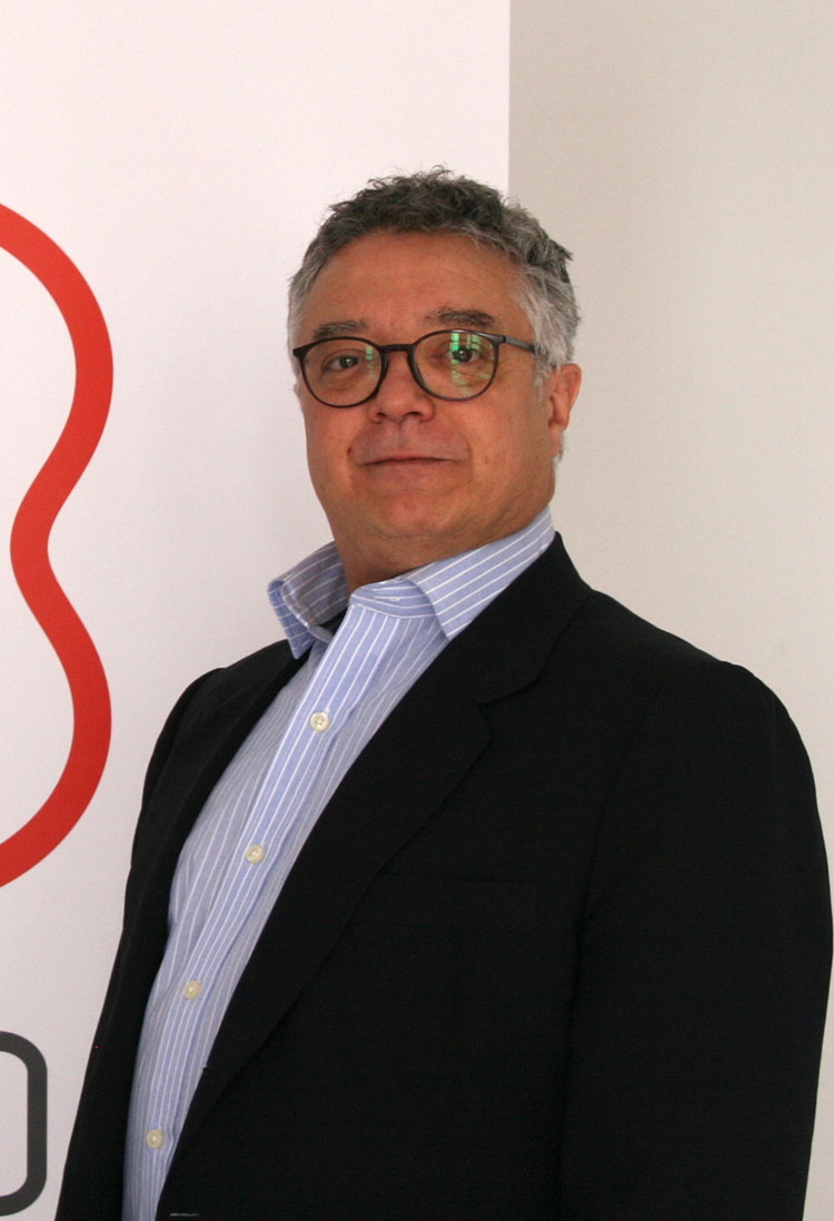 Gerardo Entrena