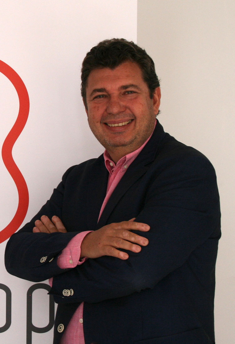 RICARDO BRAGE BUSINESS DEVELOPMENT DIRECTOR