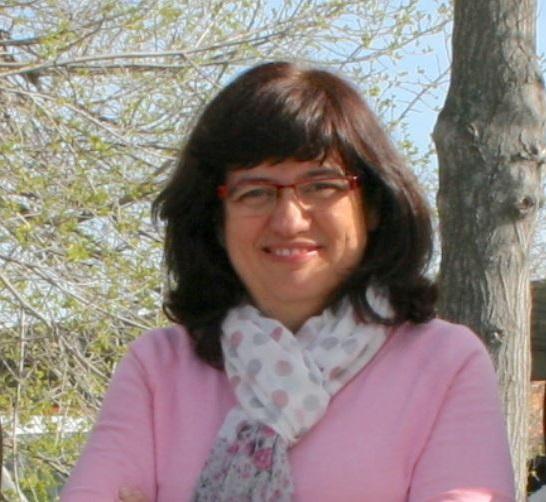 Dra. Isabel Portero