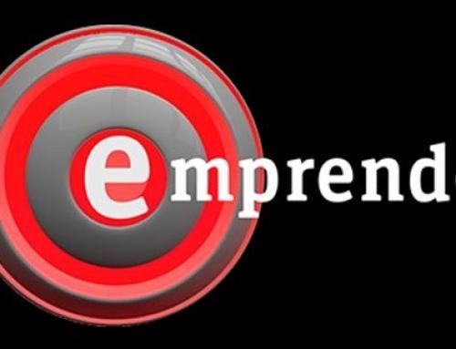 "Biohope, finalist in IV edition of the ""RTVE Emprende Awards"""