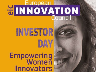 Isabel Portero invited to the European Commission Investor Day