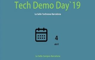 tech demo day 2019