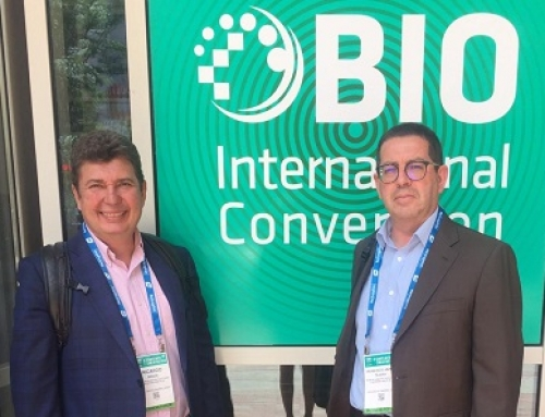 Biohope at BIO International Convention