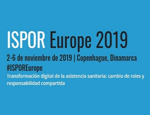 Biohope at ISPOR Europe 2019