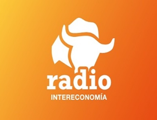 Interview with Isabel Portero in Radio Intereconomía