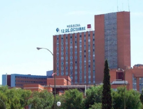 Biohope collaborates with Hospital 12 de Octubre in a research project.