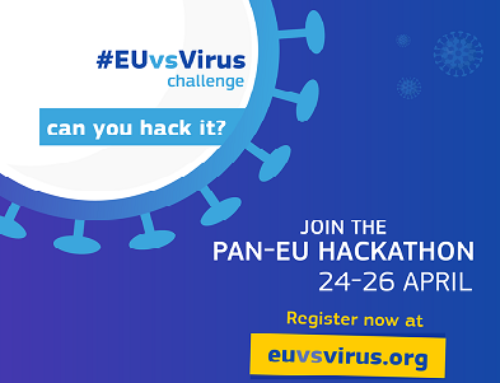 Biohope becomes official partner of #EuvsVirus Hackathon