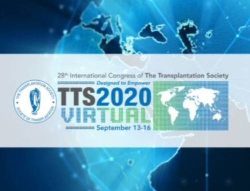 Biohope presents further results from the Transbio International Study at The Transplant Society Congress (TTS 2020)